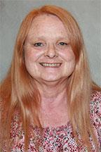 Dr. Becky Burzette, Ph.D.